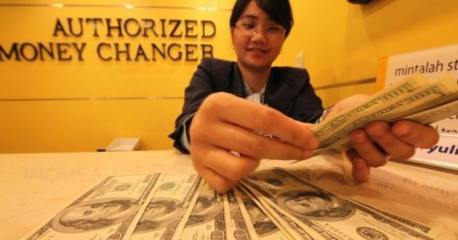 pedagang valas di indonesia indikator perdagangan hari terkemuka