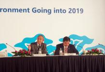 Menteri Perindustrian Airlangga Hartarto meyakinkan kepada investor dan pelaku usaha Singapura yang hadir untuk meningkatkan investasinya di Indonesia