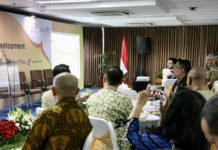 Badan Pelaksana Otorita Pariwisata Danau Toba (BPODT) menggelar acara Pre-Market Sounding Pengembangan Kawasan Pariwisata Danau Toba