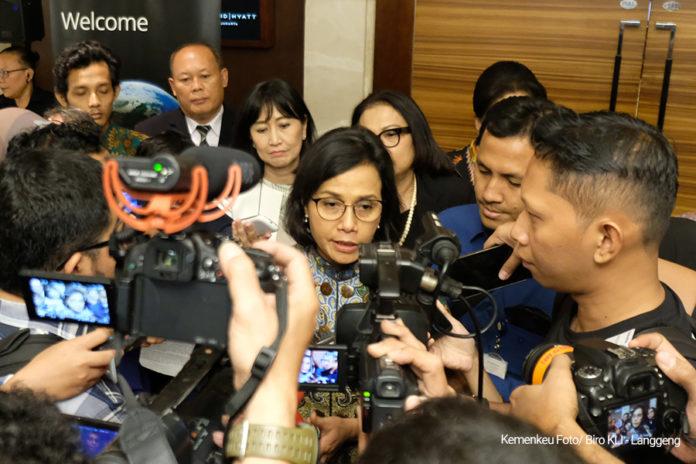 Menteri Keuangan (Menkeu) Sri Mulyani Indrawati mengemukakan, pengambil alihan 51 persen saham PT Freeport Indonesia (FI) dari Freeport McMoRan Inc. (FCX) dan Rio Tinto, yang diresmikan dalam penandatangan perjanjian divestasi, Kamis (27/9) sore, bukan proses yang mudah.