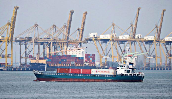 Pelita Samudera Shipping