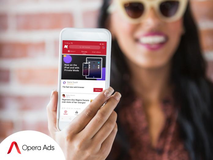 opera ads