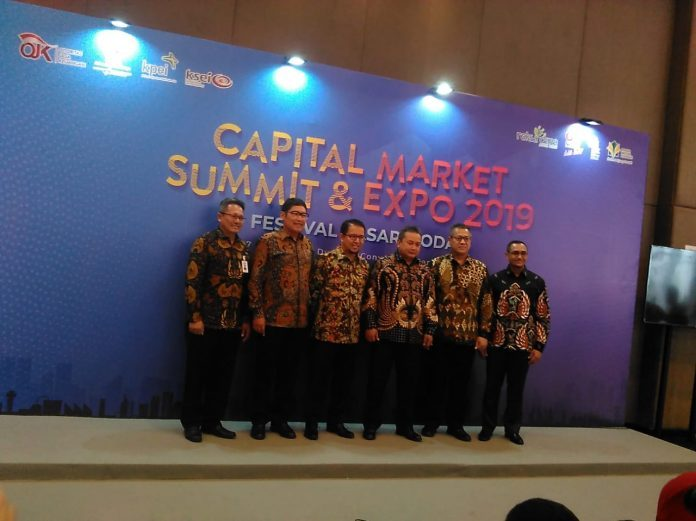 Capital Market Summi