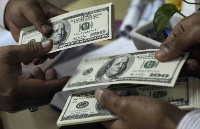 Posisi Investasi Internasional