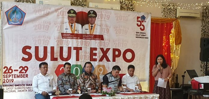 Sulut Expo 2019