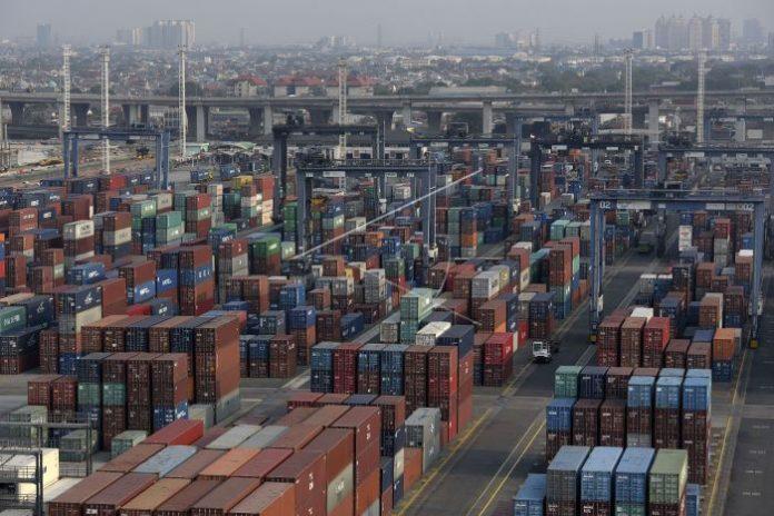 pasar eksport
