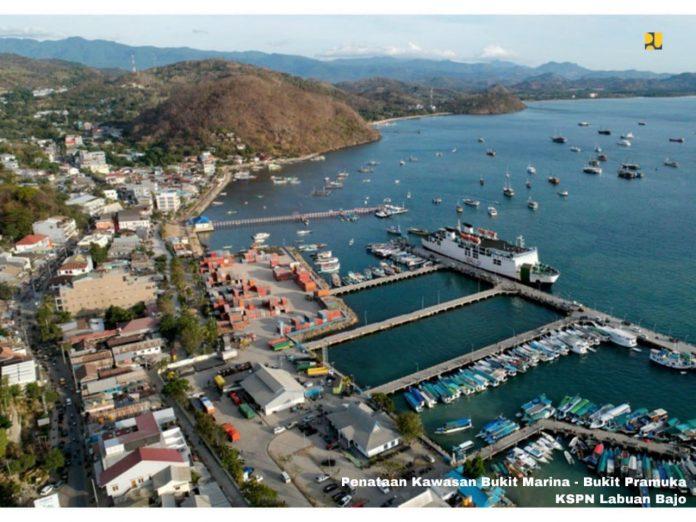 Kawasan Pantai Marina