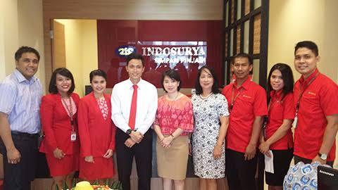 Koperasi Indosurya