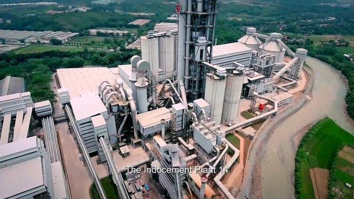Indocement tetap optimistis terhadap konsumsi semen domestik pada 2021, dengan perkiraan pertumbuhan 5 persen
