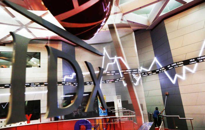 Bursa juga telah mengumumkan UMA atas perdagangan saham PANI pada 19 Juli 2021