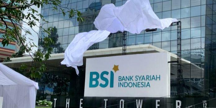 Chief of Economist Bank Syariah Indonesia (BSI), Banjaran Surya Indrastomo