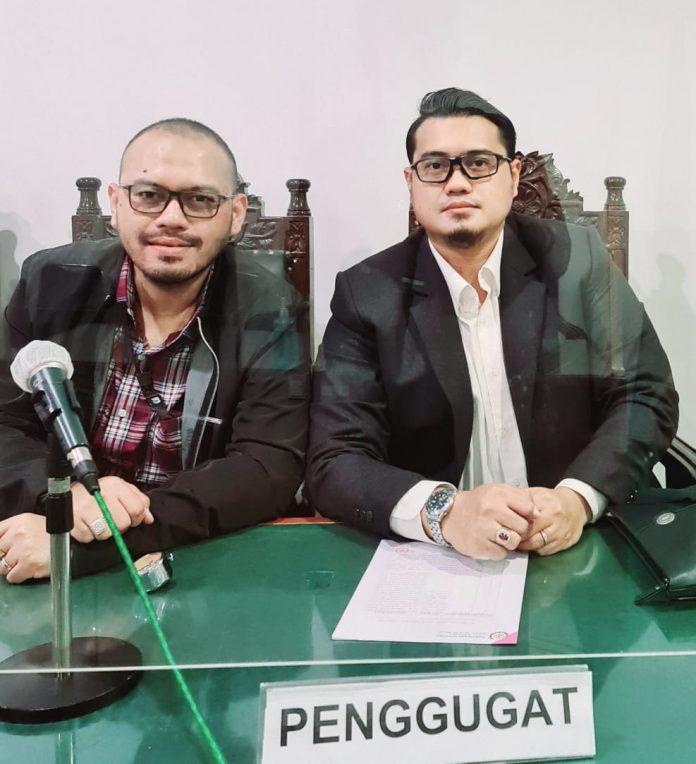 Upaya hukum Bambang Trihatmodjo terhadap Menteri Keuangan Sri Mulyani atas tagihan utang SEA Games XIX 1997 hingga kini masih terus berlanjut.