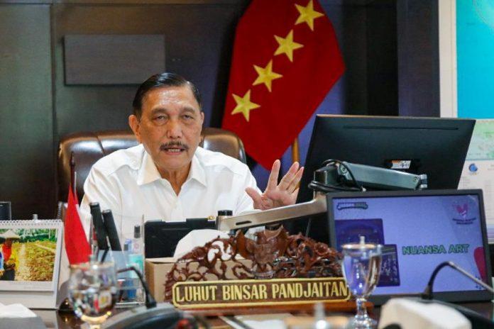 Dan kasus konfirmasi COVID-19 di Jawa-Bali turun 98,99 persen