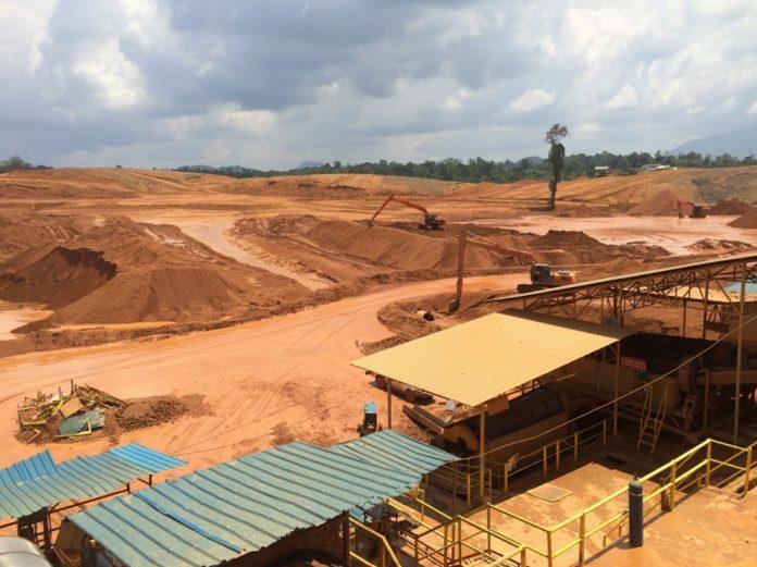 Aktivitas Pertambangan di Indonesia Sinergi dengan Perlindungan Lingkungan