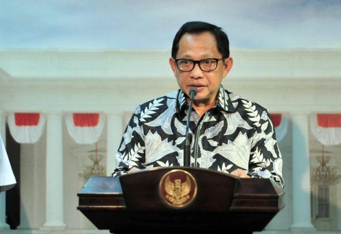 Pemberlakuan Pembatasan Kegiatan Masyarakat Darurat Corona Virus Disease 2019 di Wilayah Jawa dan Bali atau PPKM Darurat.