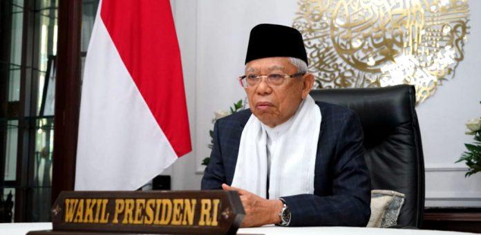 pemerintah terus berupaya mendorong pengembangan ekonomi dan keuangan syariah