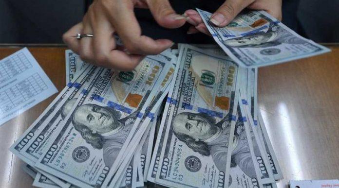 PII Indonesia mencatat kewajiban neto 264,1 miliar dolar AS (23,8% dari PDB), menurun dibandingkan dengan kewajiban neto pada akhir triwulan I 2021 sebesar 267,5 miliar dolar AS (25,2% dari PDB).