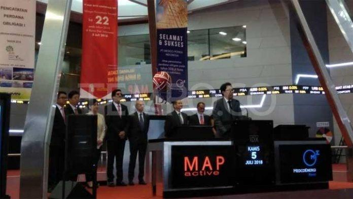 Index Living Mall akan tersedia di SOGO Department Store Plaza Senayan dan Kota Kasablanka pada akhir 2021.